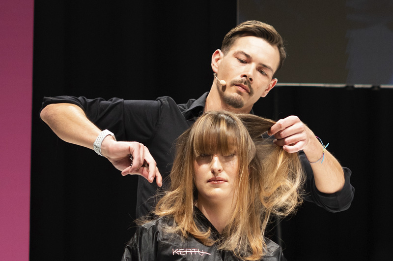 KERTU TOP HAIR 2019 – Workshop 6