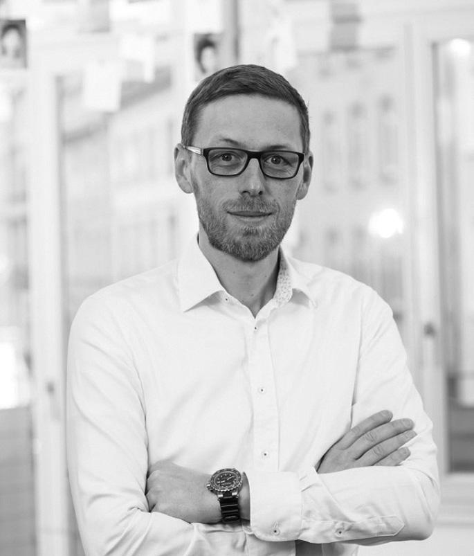GÜNTHER DUCKE Gesellschafter Leitung Produktentwicklung